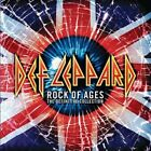 Def Leppard : Rock of Ages: Definitive Collection [us Import] CD 2 discs (2005)