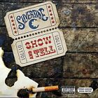Silvertide : Show & Tell Rock 1 Disc CD