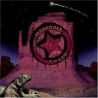 Roger Marshall & The Law : Hiding in the Wide Open CD