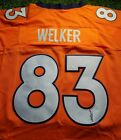 Wes Welker Cards and Autographed Memorabilia Guide 47