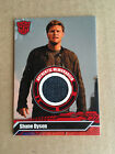 Topps Transformers Trading Cards Costume Cards Shane Dyson Jack Reynor #419