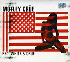 Motley Crue : Red White and Crue (Clean Version) [us Import] CD (2005)