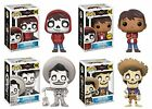 Funko Pop! Disney Pixar Coco 14767.68.69 + Chase set of 4