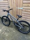 DMR Transition Street Dirt Jump Bike 24 Inch Wheels Great Condition