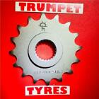 APRILIA PEGASO TUSCANY TIBET 650 04 FRONT SPROCKET 16 TOOTH 520 PITCH JTF402.16