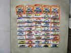 Lot Of 40 Matchbox Cars Trucks Boats Planes Die Cast 164 New in Package 218 20