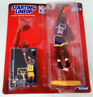 New Kenner NBA 1998 Edition Starting Lineup Magic Johnson With Card No. 72039