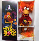 FRAGGLE ROCK 30TH ANNIVERSARY RED HENSON TV MOVIE MUPPET FIGURE SCULPTURE