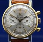 Vintage Omega Seamaster Chronograph (145.005 - 67) Cal 321 Movement Watch