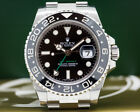 Rolex 116710LN GMT Master II 116710 BOX + PAPERS