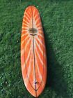 Cooperfish Mello Yello Modelo 10 Longboard