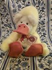 Boyd's Bear T J's Best Dressed Collection Alouysius Quackenwaddle Plush NWT