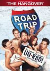 Road Trip UNRATED DVD 2013