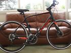 Customised Specialized Sirrus 2015 road bike V Good condition