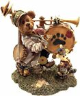 1999 Boyds Bears Limited Edition Jonathan C Tootsenwhisle...One Bear Band  MIB