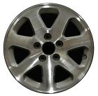 16 Acura CL 2001 2002 Factory OEM Rim Wheel 71714 Charcoal Machined