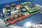 RECIF SA MOBJH0131D Motherboard PCB CPUCH0027 DNS FC-3000 Used Working