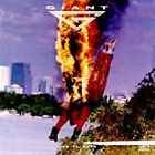 Giant : Time to Burn CD