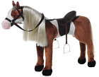 Wendy 728875 - Dixie Standing Horse with Voice, Size XL