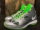 NIKE LEBRON 8 PS- SIZE 11 - LIMITED- PREOWNED - DUNKMAN