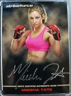 Miesha Tate 2012 Topps UFC Knockout Full-Contact Autograph FC-MT 39 99