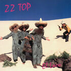 ZZ Top : El Loco CD (1988)