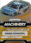 Jimmie Johnson Racing Cards and Autograph Memorabilia Guide 17