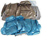1989-1993 Corvette Standard Leather-like Seat Covers - New
