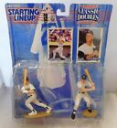 Mark McGwire & Roger Maris 1997 Starting Lineup Classic Doubles