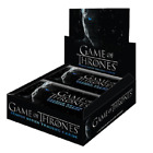 Game of Thrones Season 7 Trading Card Box + Promo P1 or P2 - Presell