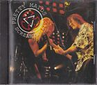 Pretty Maids Screamin' Live Japan CD 1995 ESCA-6361