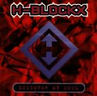 H-blockx : H-Blockx - Discover My Soul - Sing Sing CD