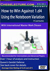 USCF Sales How to Win Against 1.d4 Using the Noteboom Variation - Chess Lecture