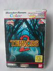 Terrors 2 for Bandai WonderSwan Color [NTSC-J]
