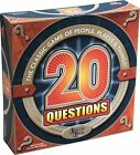The Classic Game of 20 Questions