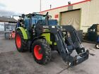 CLAAS 330CL AXOS TRACTOR 51067877