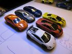 hot wheels Lamborghini Reventon Gallardo ESTOQUE hotwheels 6pcs