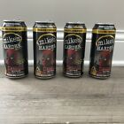 Set of 4 Deadpool Mike's Hard Lemonade cans (empty) Rare OOP Collectible Rare