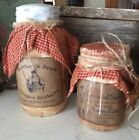 GRITS Cupboard Tuck Country Decor