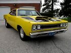 1969 Dodge Coronet Super Bee w 426 HEMI and A833 4 speed Customized