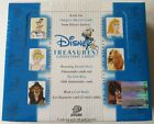 Upper Deck Disney Treasures Series 2 Trading Cards - Sealed Box