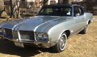 1971 Oldsmobile Cutlass Mint 1971 Oldsmobile Cutlass Supreme Convertible 40,020 miles