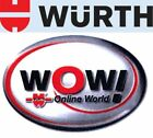 Wurth Wow Software The Latest Version 5.00.12 Multilingual