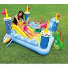 Inflatable Swimming Pool Kids Water Play Toys Toddlers Garden Outdoor Intex