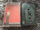 Man on the Moon R.E.M. OST Soundtrack (Warner Bros 1999) Cassette Tape