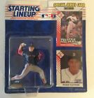 1993 Kenner Starting Lineup Roger Clemens Boston Red Sox Sealed