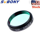 125 UHC Telescope Eyepiece Filter Ultra High Contrast Cuts Light Pollution US