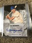 2018 Diamond Kings Bill Mazeroski Masterpiece Auto ONE OF ONE !!!Pirates