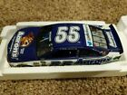 Brian Vickers 2013 1 24 NASCAR Raced Win Diecast Loudon Aarons Toyota Camry