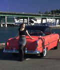 1954 Plymouth Belvedere Sport Coupe 1954 Plymouth Belvedere FRAME OFF RESTORED